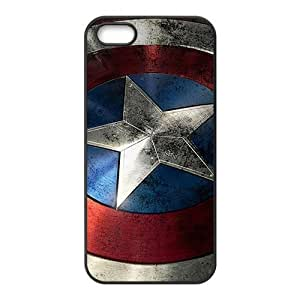 JIUJIU captain america's shield Phone Case for iPhone iphone 6 4.7