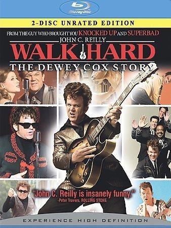 WALK HARD-DEWEY COX STORY (BR/2 DISC/WS 2.40 A/DD 5.1/EN-KO-CH-SUB/FR-SP-PO