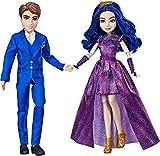 Disney Descendants 3 Royal Couple