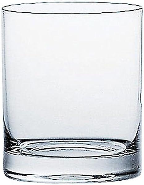 東洋佐々木ガラスオンザロックグラス275mlニュードーリア日本製食洗機対応07116HS