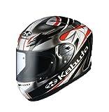 OGK KABUTO helmet FF-5V VIENTO Black L (59-60cm)