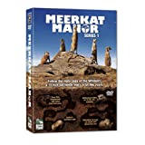 Meerkat Manor - Series 1