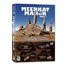 Meerkat Manor - Series 1