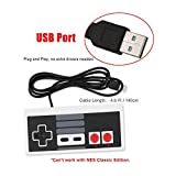 2-Packs-Classic-USB-Controller-for-NES-USB-Famicom-Game-Gaming-Controller-Joypad-Gamepad-for-Laptop-Computer-Windows-PCMACRaspberry-Pi