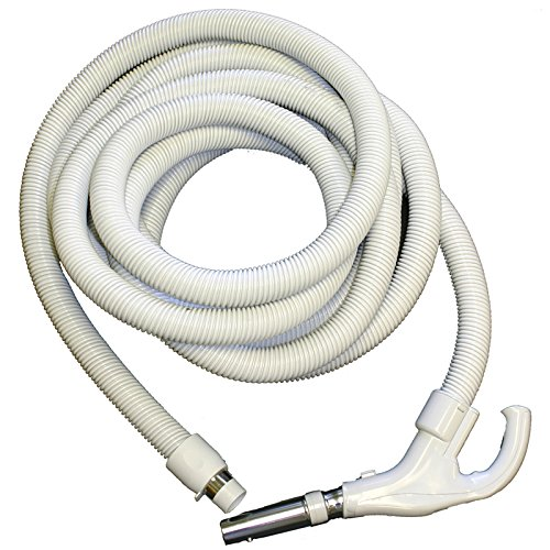 35ft Low Voltage On/Off Hose with Button Lock ()