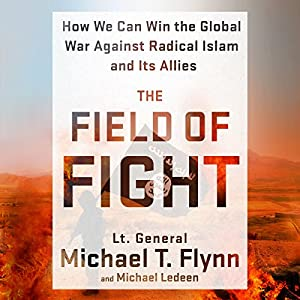 The Field of Fight Audiobook