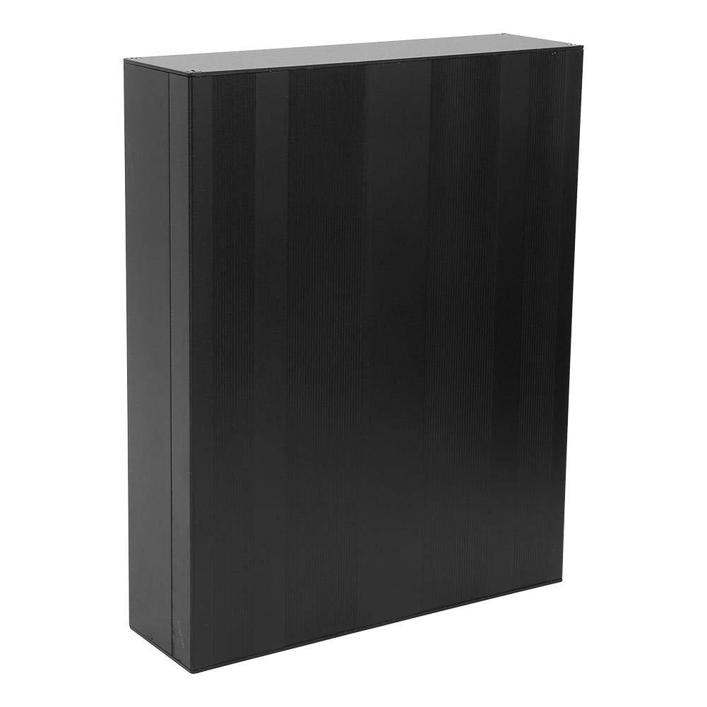Romantic GiftCaiqinlen Electronic DIY Aluminum Enclosure Case Compact Structure Professional Design Electronic DIY Aluminum Box Shielding Signal PCB Junction Aluminum Box for Electronic Prod