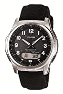 Casio Wave Ceptor Tough Solar MULTIBAND6 Men's Watch WVA-M630B-1AJF (Japan Import)