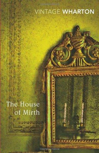 """The House of Mirth (Vintage Classics)"" av Edith Wharton"