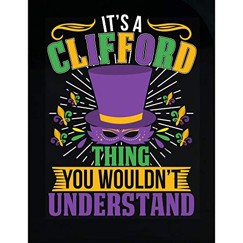 Amazing Fan Store It's a Clifford Thing You