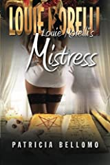 Louie Morelli's Mistress Paperback