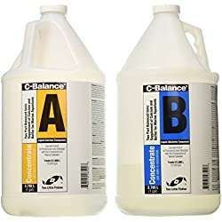Two Little Fishies ATLCB4B C-Balance, 1 Gallon