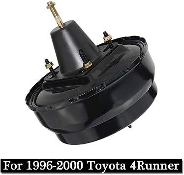 1996-2000 for 4Runner 2.7 3.4 OEM Brake Master Cylinder NEW for Toyota w// ABS