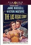 LAS VEGAS STORY (1952)