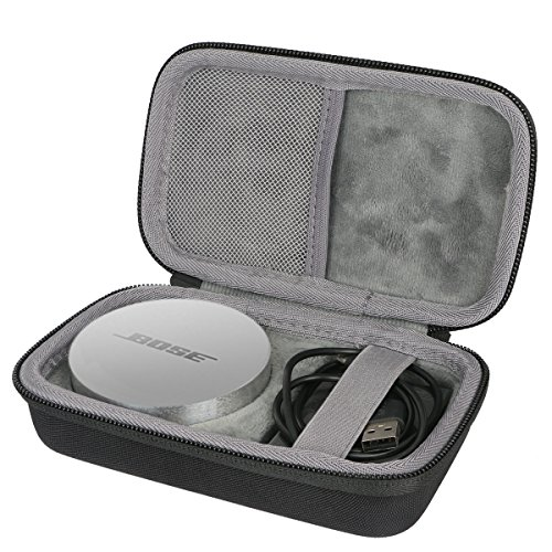 co2crea Hard Travel Case for Bose Wireless Noise-Masking Sleepbuds (Case for Sleepbuds and Accessories)