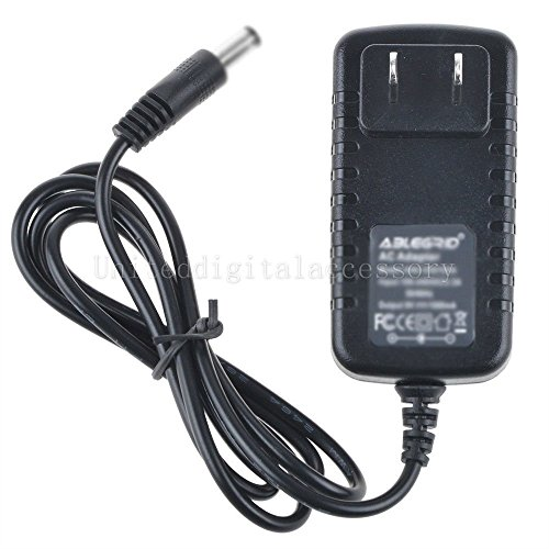 FYL AC Adapter For Boss Drum Machines DR-670 DR-202 DR-3 Wall Charger Power Supply