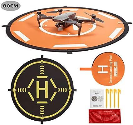 STARTRC Drone Landing Pad Dobladillo Plegable Universal Función ...