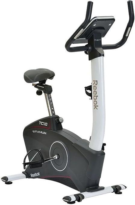 Reebok - Bicicleta estática TC1.0 Bike: Amazon.es: Deportes y aire libre