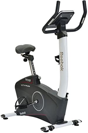 Reebok - Bicicleta estática TC1.0 Bike: Amazon.es: Deportes y aire ...