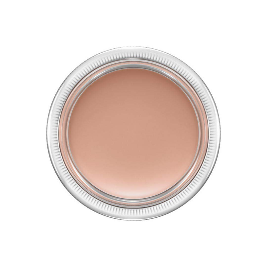 MAC Pro Longwear Paint Pot PAINTERLY Nude beige
