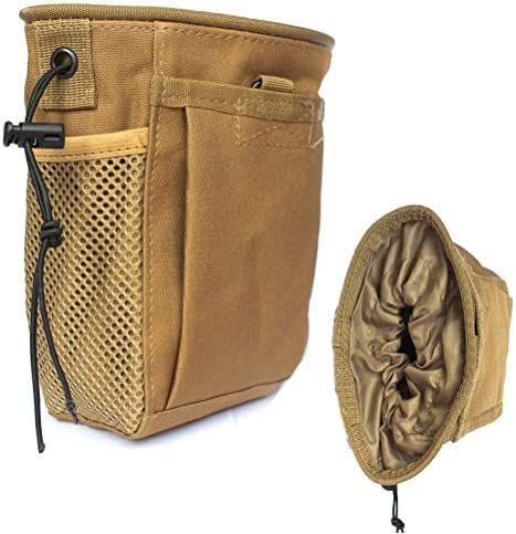 Tactical drawstring Magazine Military Adjustable product image