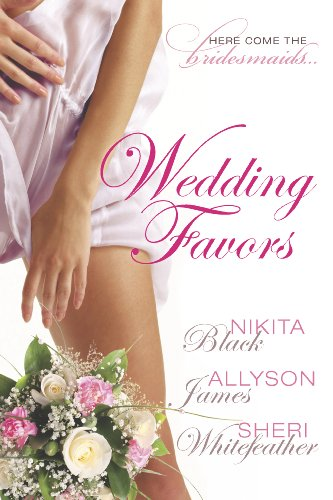 Wedding Favors Kindle Edition By Sheri Whitefeather Allyson James