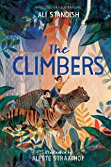 The Climbers (Colour Fiction) Hardcover
