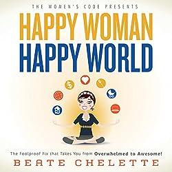 Happy Woman Happy World