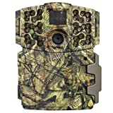 Moultrie M-999i 20MP Infrared Game Camera, 70' Flash, Mossy Oak Camo