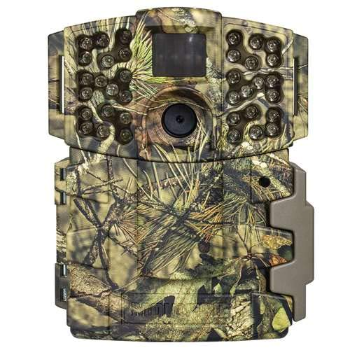 Moultrie M-999i 20MP Infrared Game Camera, 70'