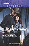 Risk Everything (The Risk Series: A Bree and Tanner Thriller Book 4)