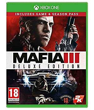 Mafia III Deluxe Edition [XO]