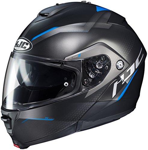 Hjc Modular Helmet - 2