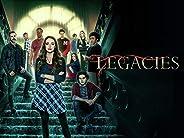 Legacies: Season 3