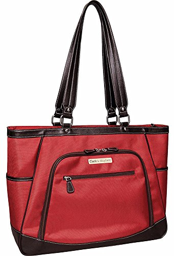 Mayfield Laptop Totes - 3