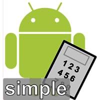 Simple RPN Calulator