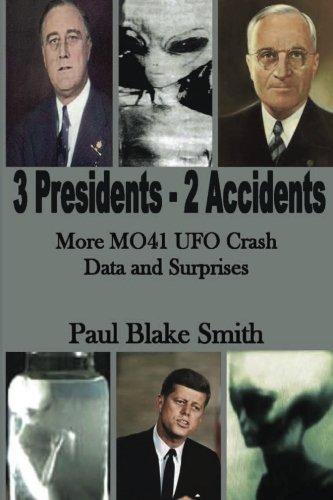 Presidents Accidents More Crash Surprises product image