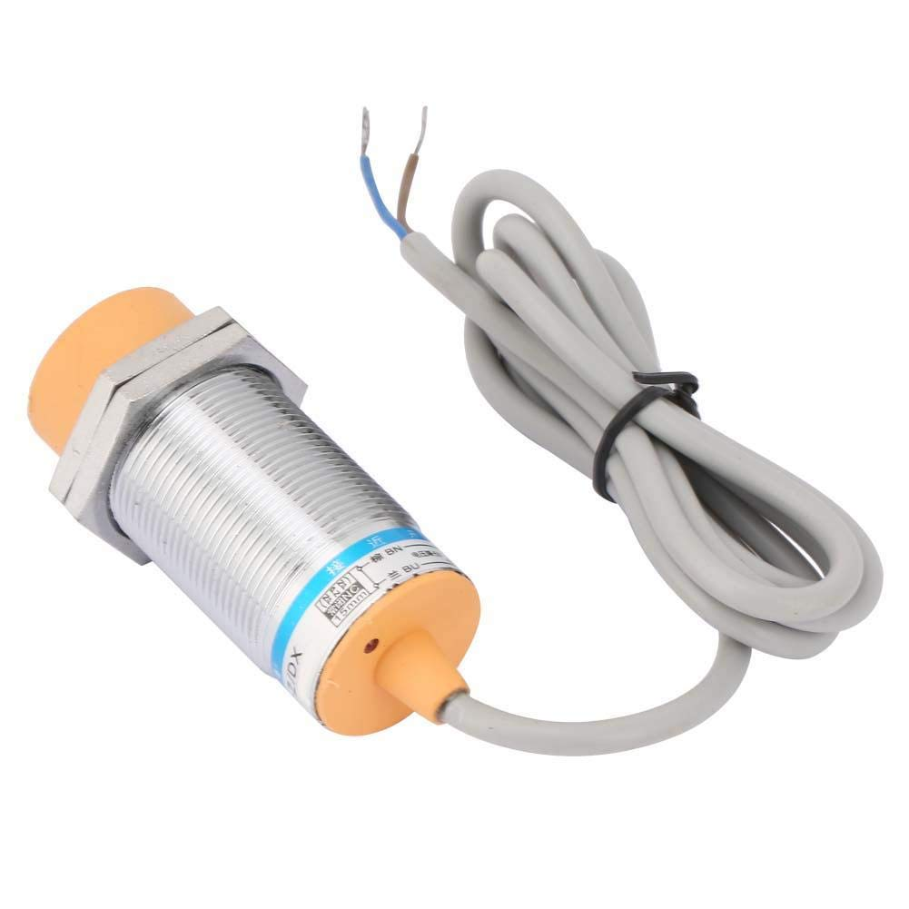 LJ30A3-15-Z//DX DC Type 2-Wires Normally Close Inductive Sensor Detection Proximity Switch Proximity Sensor