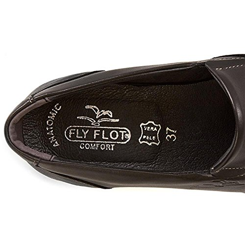 Fly Flot CALFLY1005 Black bCDPSx4