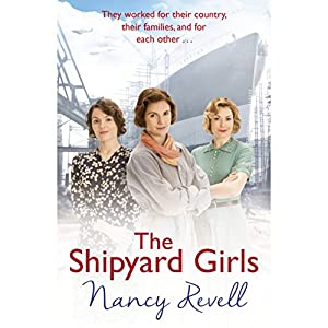 The Shipyard Girls Audiobook