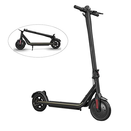 Patinete electrico Adulto,Ajustable la Altura, 25km/h,8.5 ...