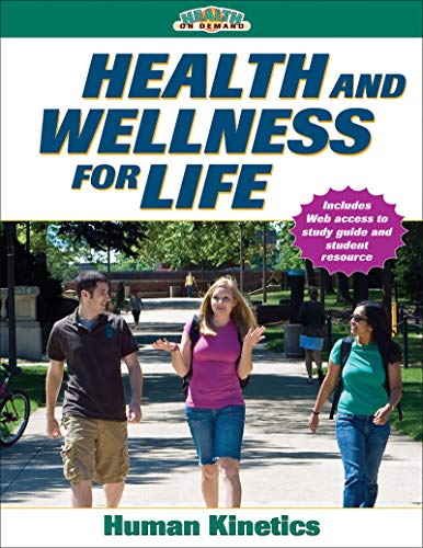Health and Wellness for Life (Health on Demand) (Life Health)