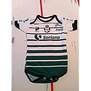 New club Santos Laguna newborn Jersey