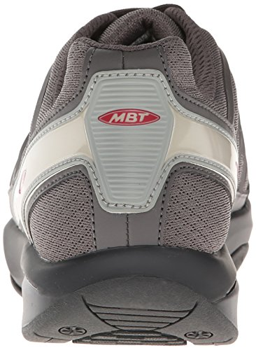 MBT Small White W Sport3 Trainers Grey 133 X 400335 Women's 133 FwqSrF