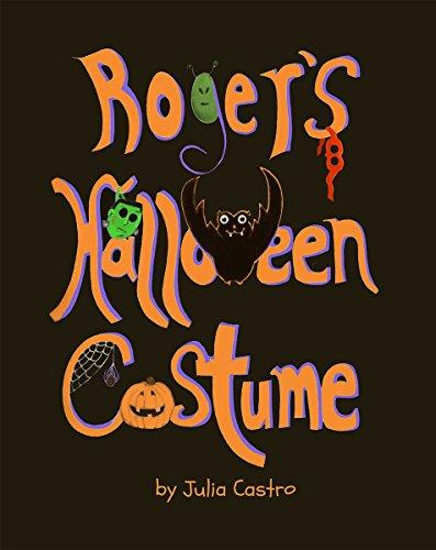 Roger's Halloween Costume - Taylor Costume