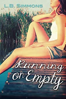 Running on Empty (Mending Hearts Book 1) by [Simmons, L.B. ]