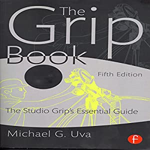 The Grip Book Audiobook