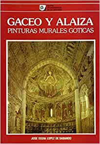 Gaceo y Alaiza, pinturas murales goticas (Alava