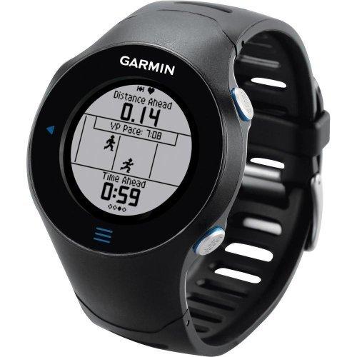Garmin Forerunner 610 Touchscreen GPS - Watch Only (Certified Refurbished) Garmin