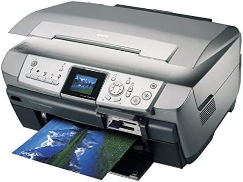 Epson Stylus Photo RX700 5760 x 1440DPI Inyección de tinta ...